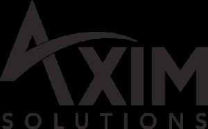 Axim Solutions Inc Logo